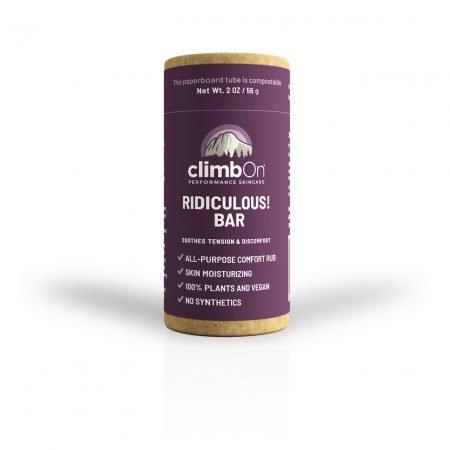 ClimbOn Ridiculous! Bar